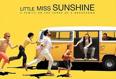 Very Big Miss Sunshine